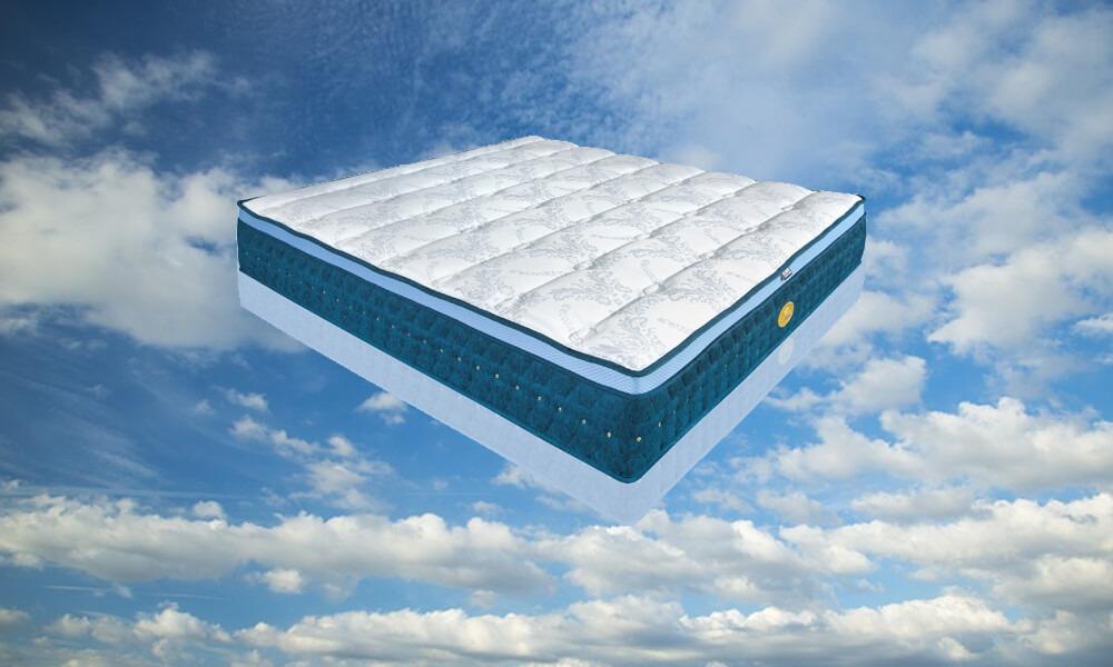 買床墊推薦必看資訊 如何選擇一張好睡的床墊