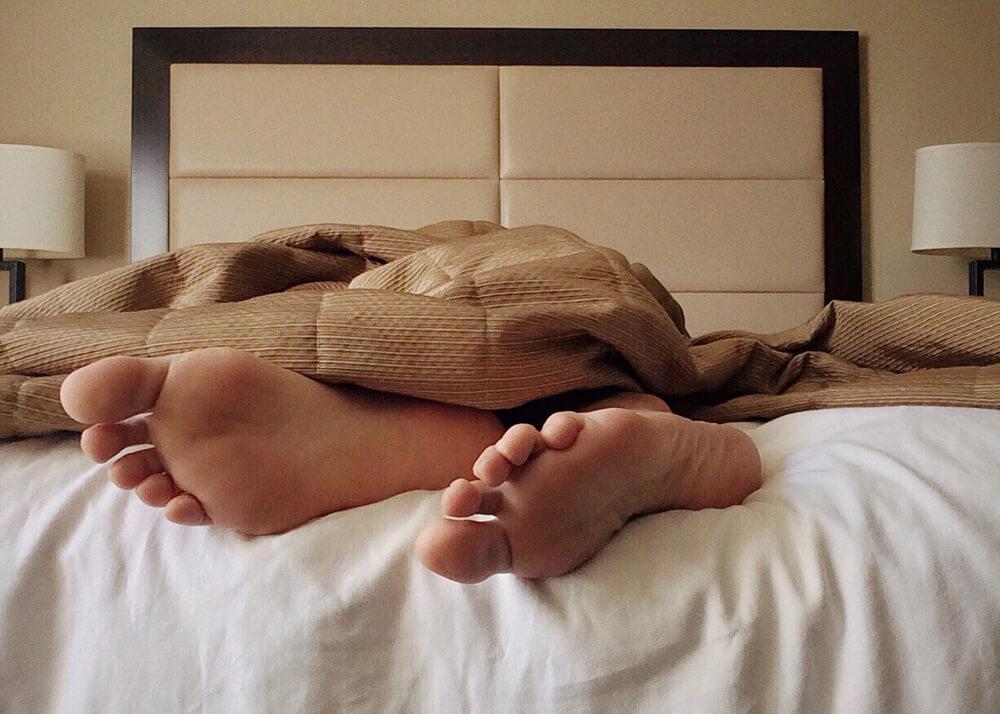 如何選擇適合的床墊尺寸 使用者身高