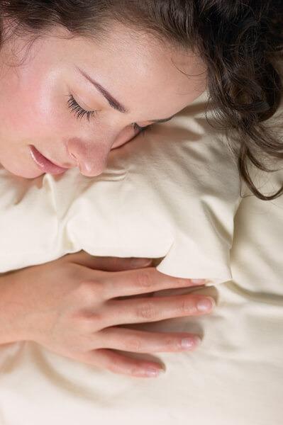 睡眠知識分享 安穩睡眠 好睡的床墊