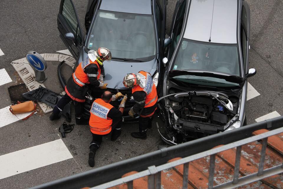 睡眠不足容易引發交通事故