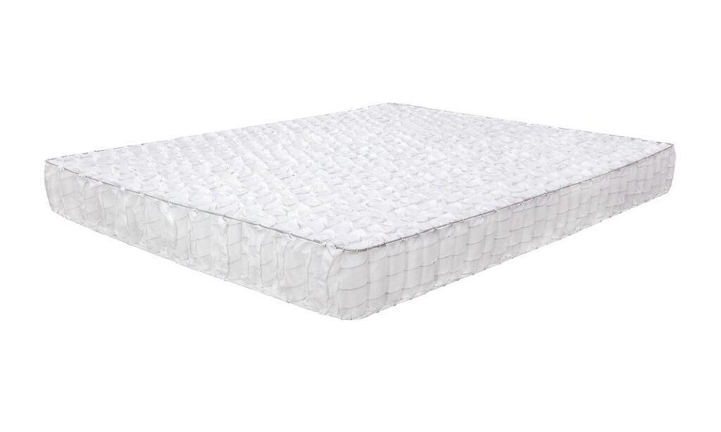 什麼是獨立筒床墊?