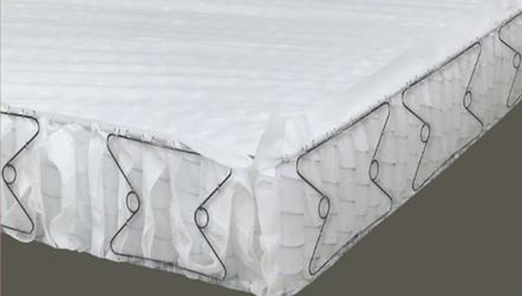 耐用床墊的三大判斷準則 床沿結構