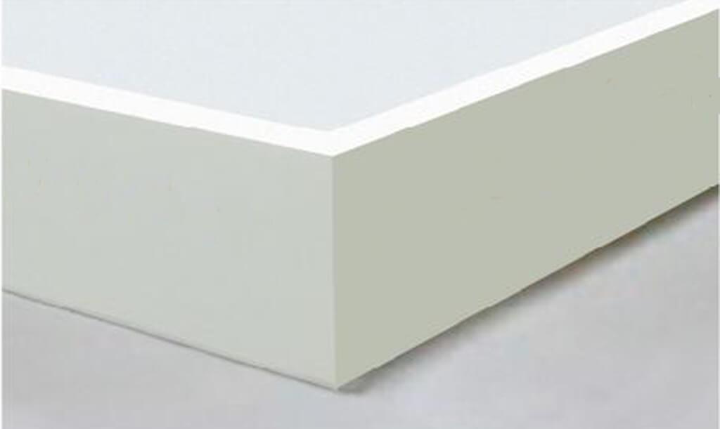 Derek德瑞克名床 床沿結構工法 泡棉護框