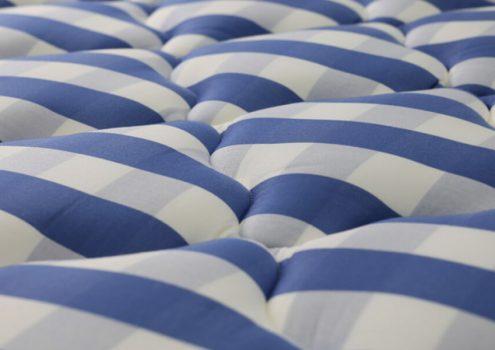 床墊表布下的好睡秘密:你知道床墊車花?床墊間棉嗎?