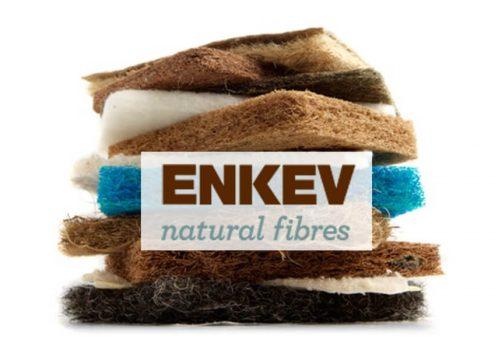 「馬毛床墊」原料商,荷蘭ENKEV全球天然纖維領導品牌