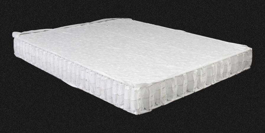 床墊結構 彈簧