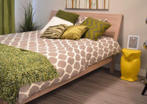 臥室佈置如何做?掌握九項技巧,幫助一覺到天亮