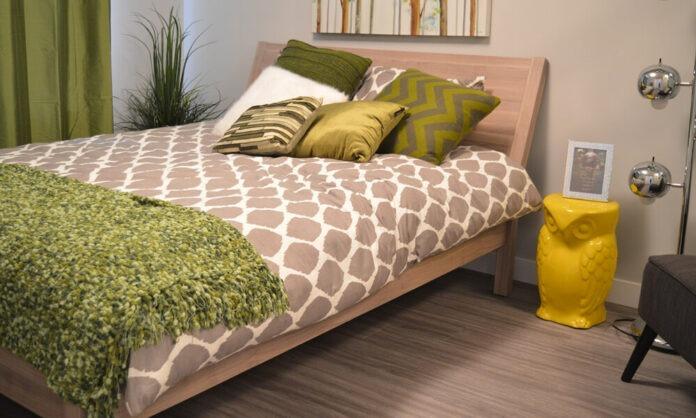 臥室佈置如何做?