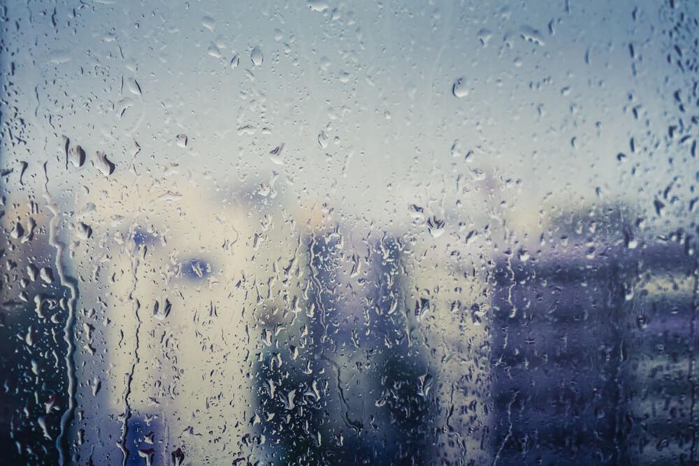 臥室佈置:濕度