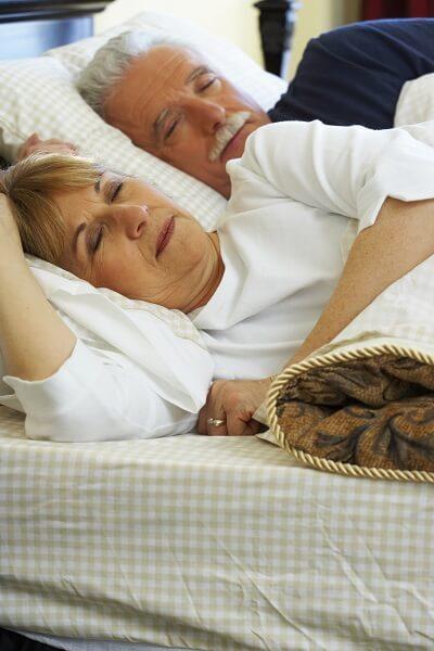 忘記上次何時換床墊