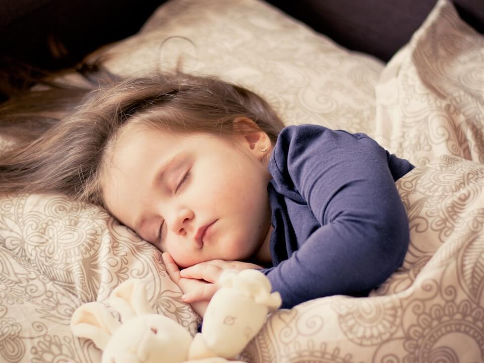 兒童床墊選購建議