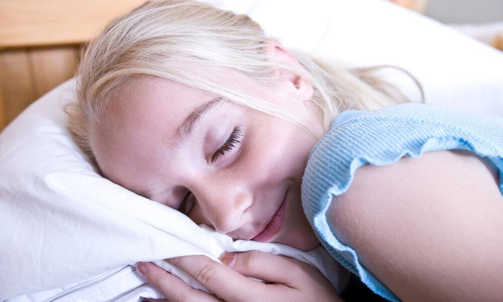 睡美人青春美麗的秘密