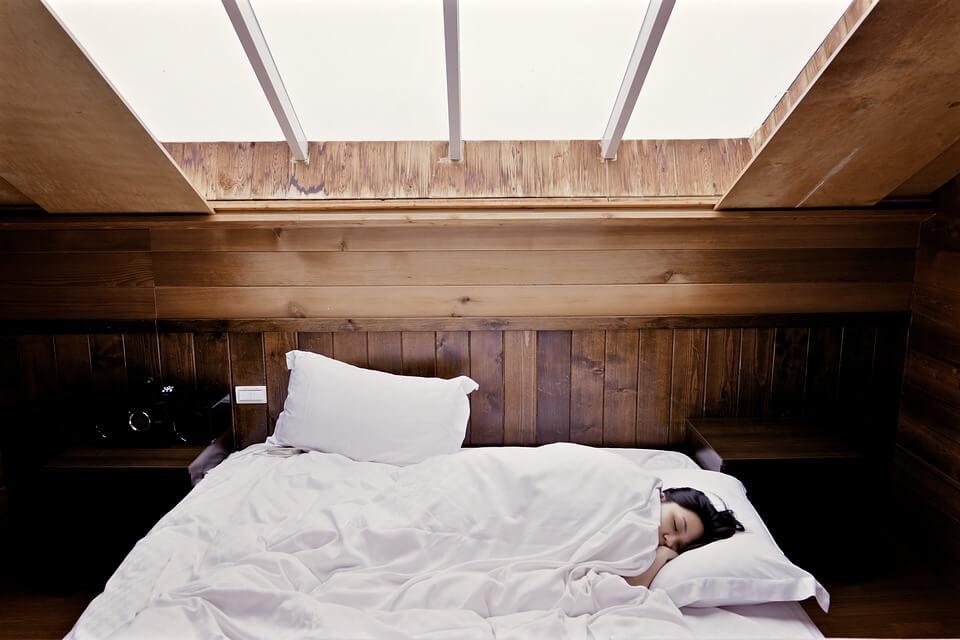 睡眠知識分享 好好入睡