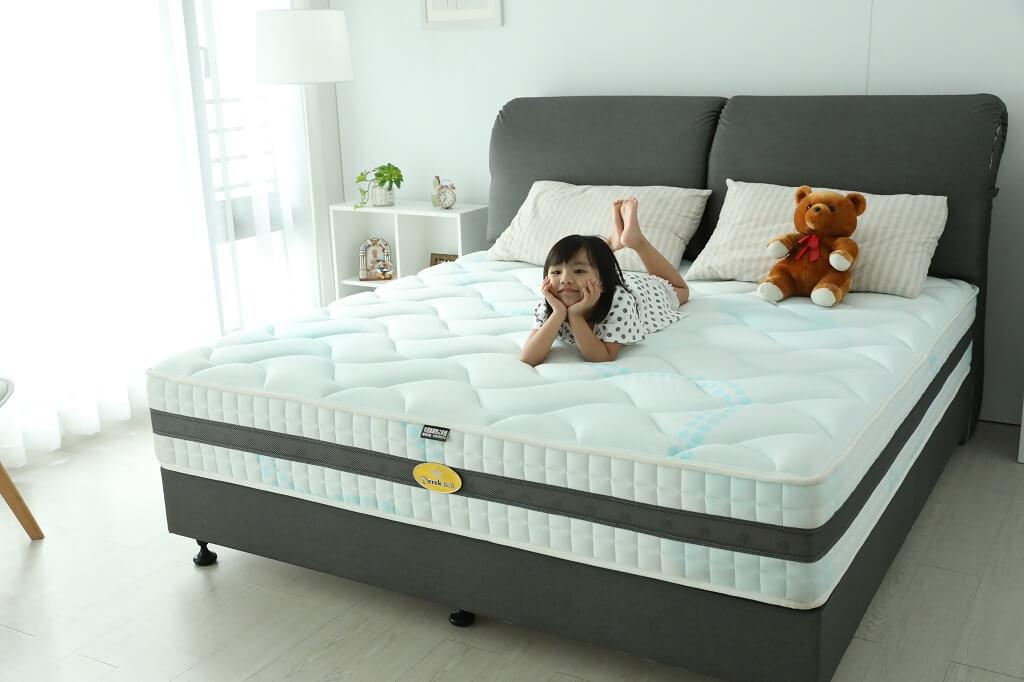 重視孩子的睡眠時間與睡眠品質