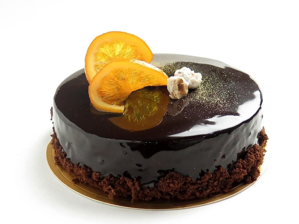 母親節禮物排行榜NO5:蛋糕