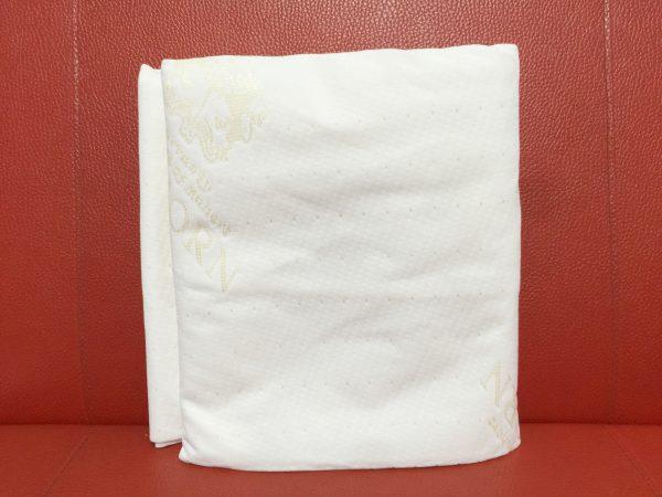 德瑞克防蟎防水床包式保潔墊 透氣又舒適