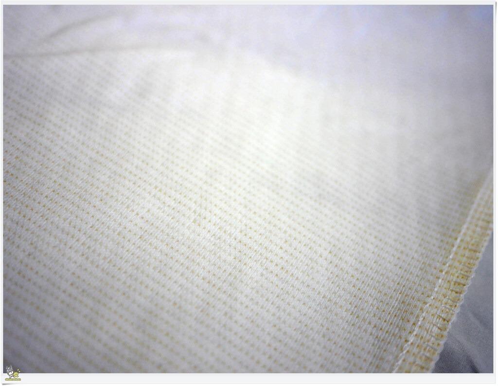 虎嬸吸油記 Derek bed 防水透氣保潔床包 實拍照