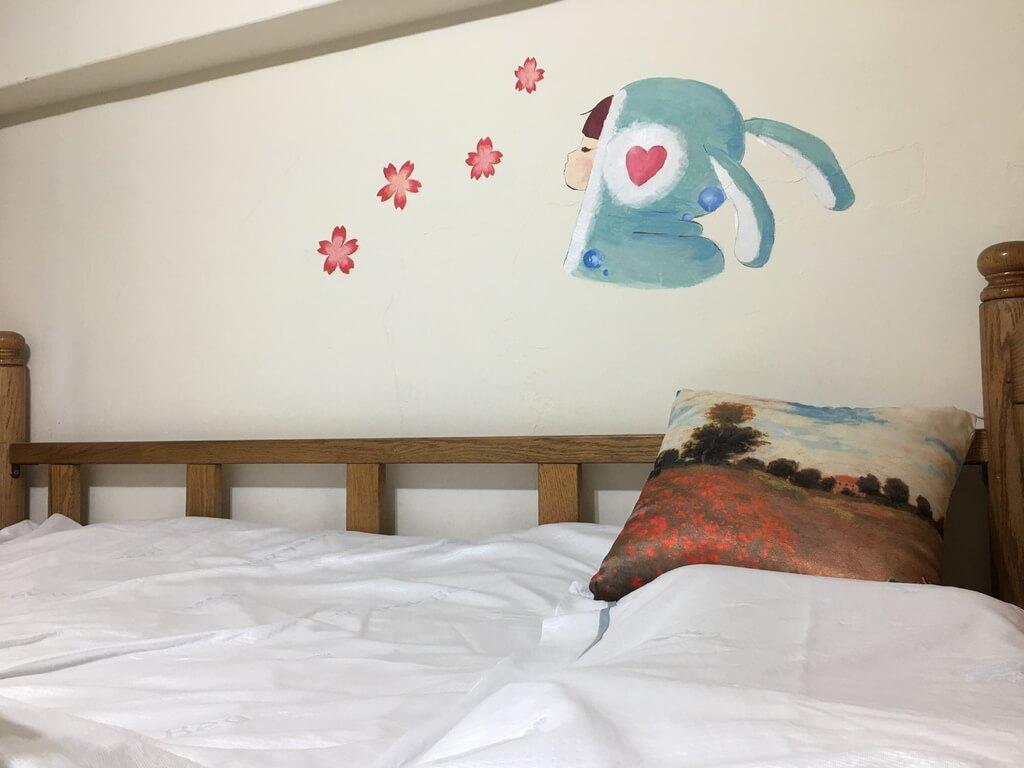 Sylvia德瑞克名床-涼感床包照片