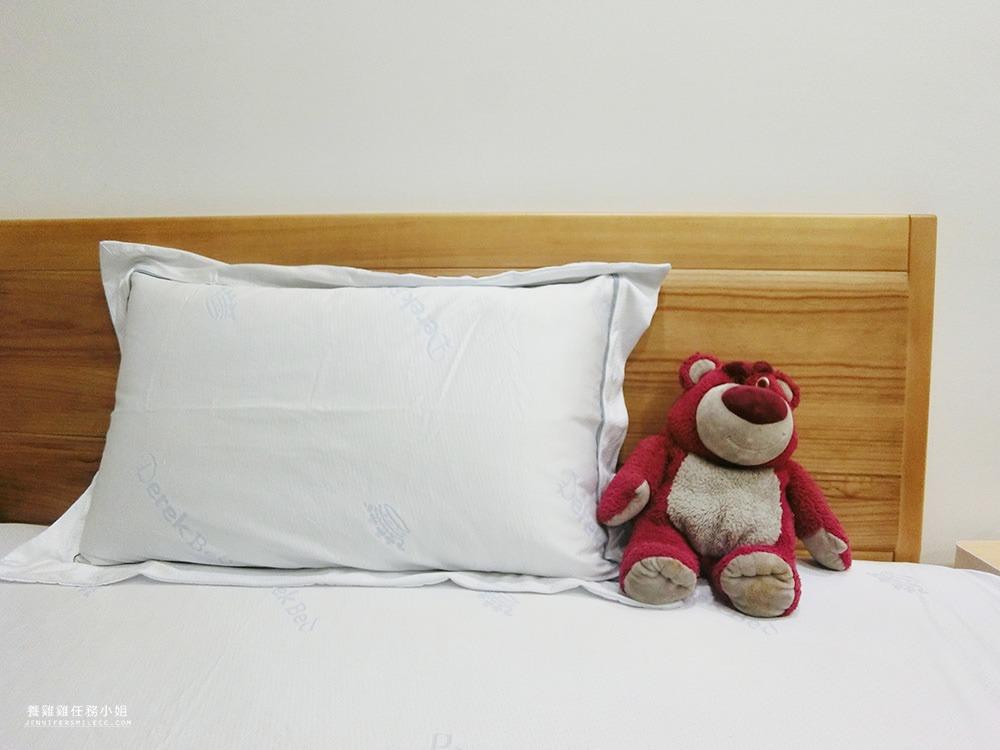 Jennifer Cooluru涼感床包使用心得實拍照
