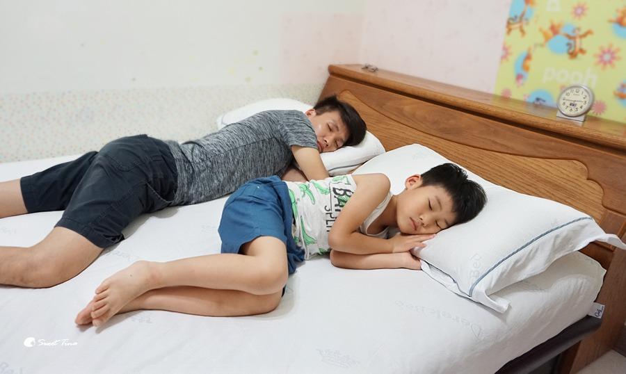 tinalife Cookuru瞬冰涼感床包使用心得